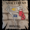 Andrew Crowder - Steel Curtain Boxing artwork