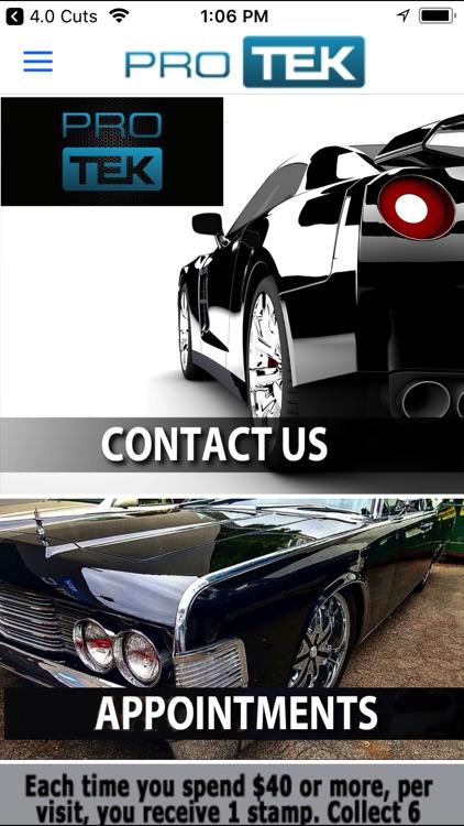 Pro tek Automotive