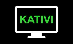 KATIVI pour la TV de K-Net !