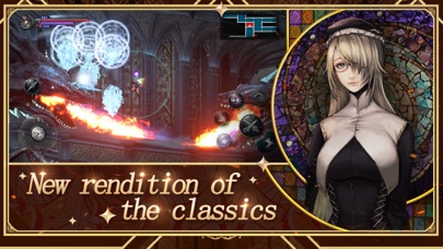 Bloodstained:RotN screenshot 5