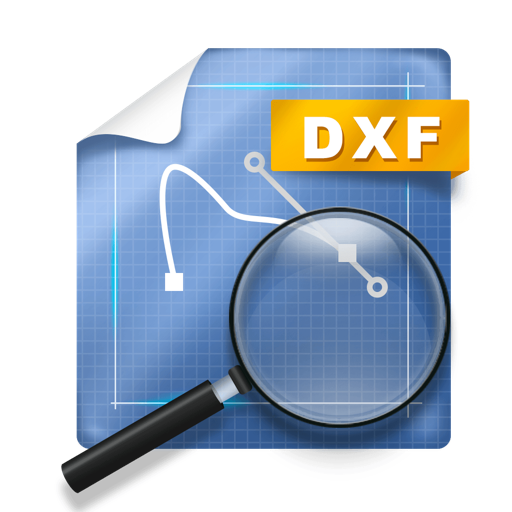 DXF View - View DXF™ & DWG™
