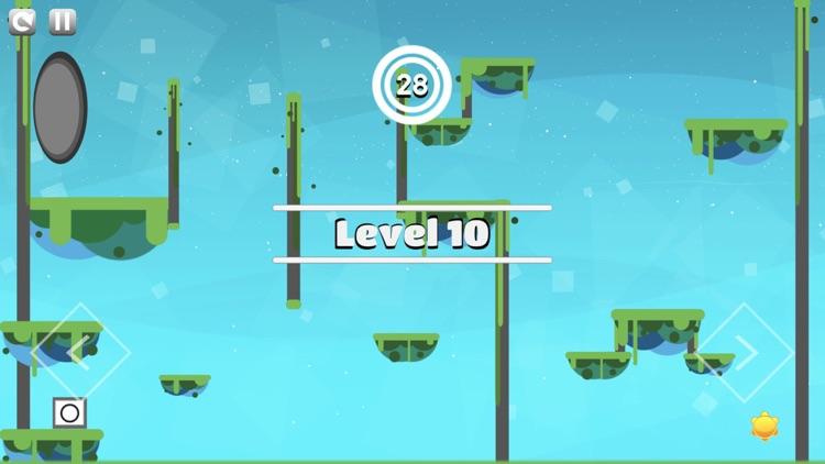 Cubox - A Puzzle Platformer screenshot-3