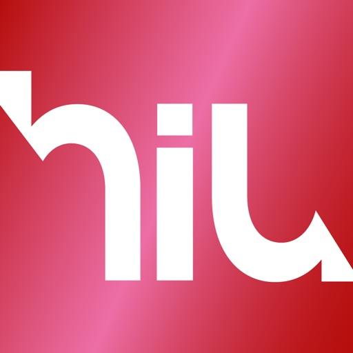 HiU - Messenger iOS App