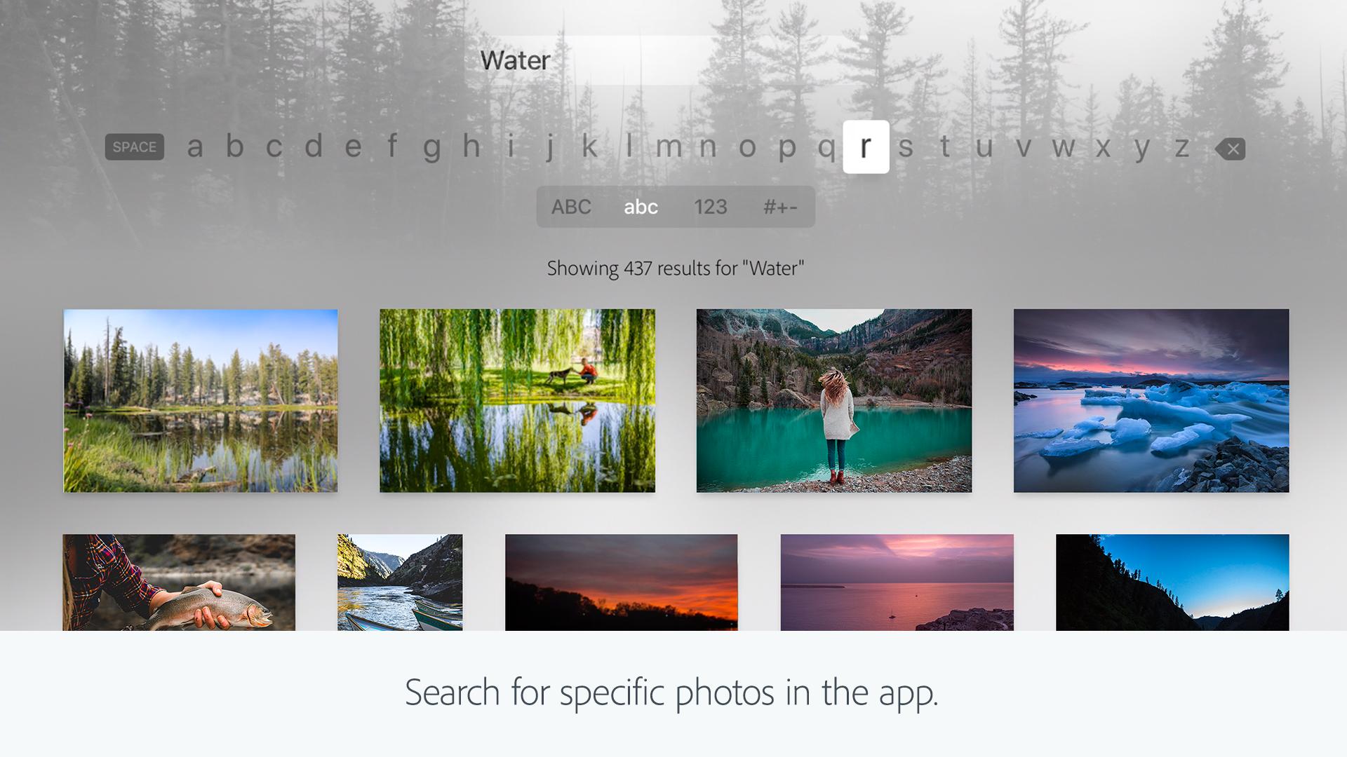 Adobe Lightroom Photo Editor screenshot 8