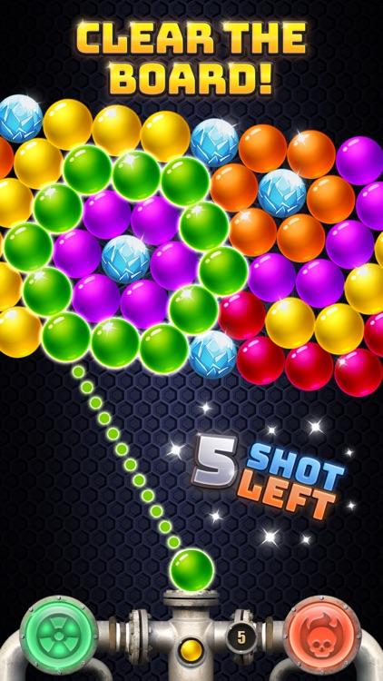 Bubbles Empire Champions screenshot-3
