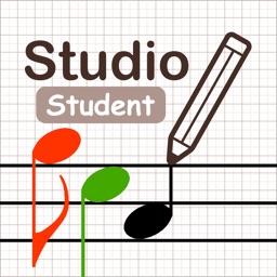 Sight Singing Studio - Student