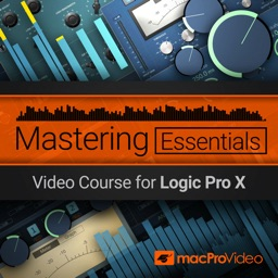 Mastering Course for Logic Pro