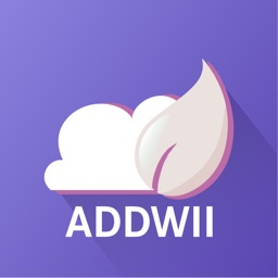 ADDWII Air Quality Monitor