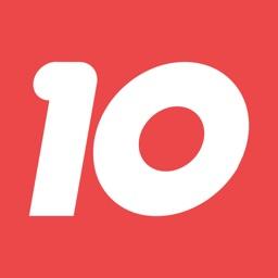 10JAM - 10대 익명 소통SNS, 친구찾기