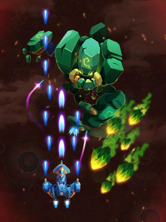 Galaxy Invaders: Alien Shooter screenshot 10