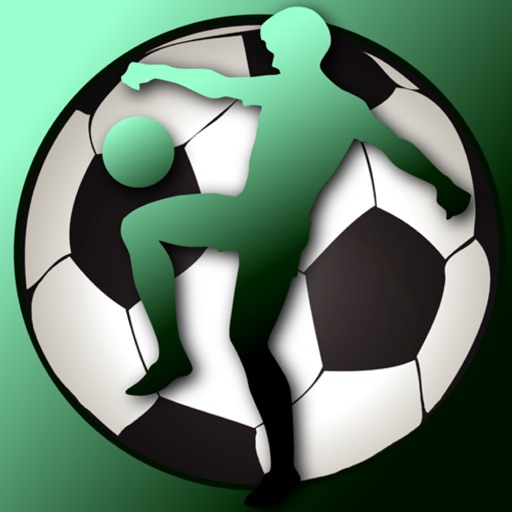 Soccer and Football Score Tap
