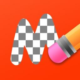 Magic Eraser Background Editor