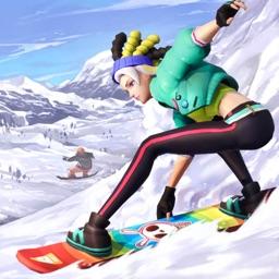 滑雪大乱斗-雪地战争