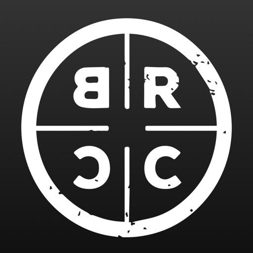 Black Rifle Coffee Company. iOS App