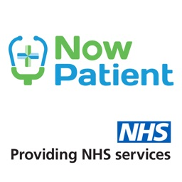 Now Patient: NHS Prescriptions