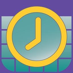 Clocke: Clock Calendar Photos!