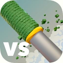 Pipe Runner VS