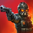 Zombie Shooter: Jeux Zombie icon