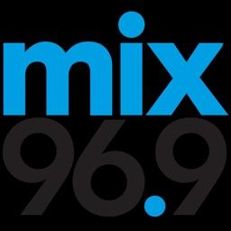 Mix 96.9 Huntsville.