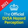 TSO (The Stationery Office) - DVSA Hazard Perception artwork