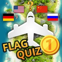 Aircraft Flag Quiz