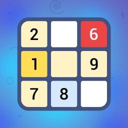 Sudoku: Classic Puzzle