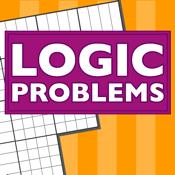 Logic Puzzles - Classic! icon