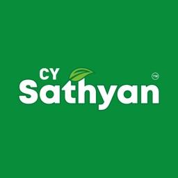 CY Sathyan