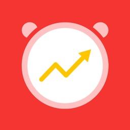 股票云盯盘-条件预警,短线选股,手机提醒炒股工具