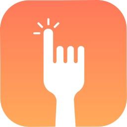 Tap2Taste: Order food app