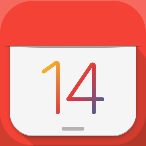WidgetCal - カレンダー ウィジェット