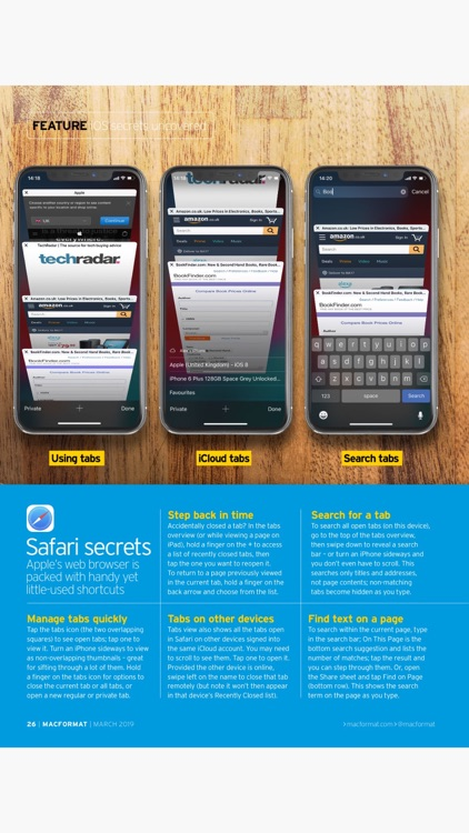 MacFormat screenshot-3