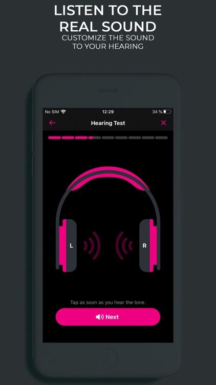BASS BOOSTER,SOUND BOOSTER,AMP screenshot-4