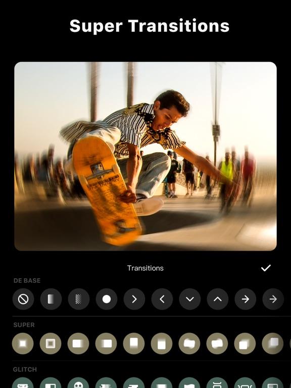 InShot - Montage video & photo