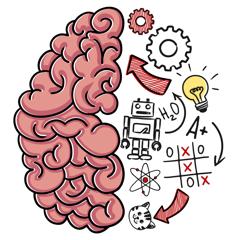 Brain Test: Tricky Puzzles