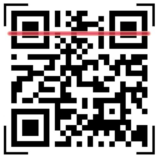 QR Code Scanner and Generator