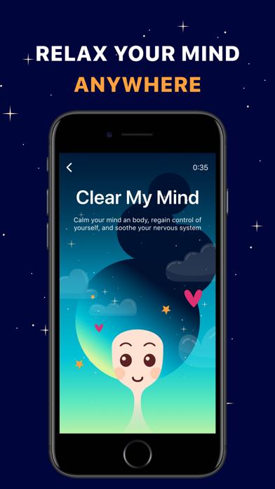 Sleep With Me: Fall Asleep AppScreenshot of 5