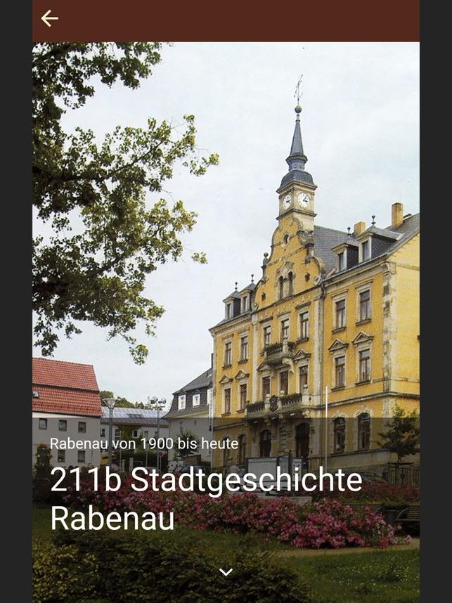 Deutsches Stuhlbaumuseum Screenshot