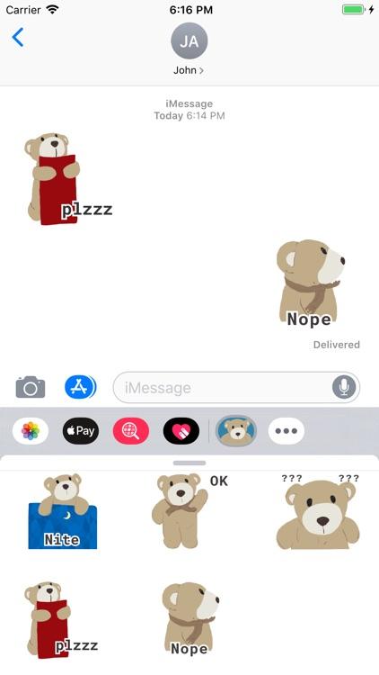 The Charlie's Bear screenshot-4