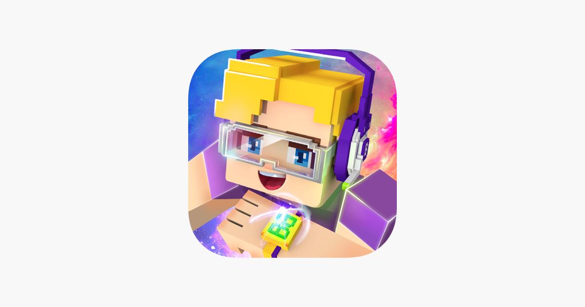 Blockman Go On The App Store