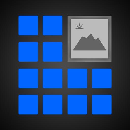 Photobox Widget free software for iPhone and iPad