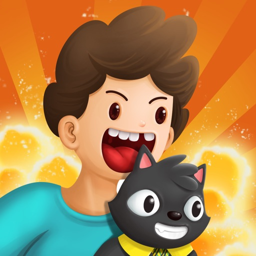 Cats & Cosplay: Adventure Game