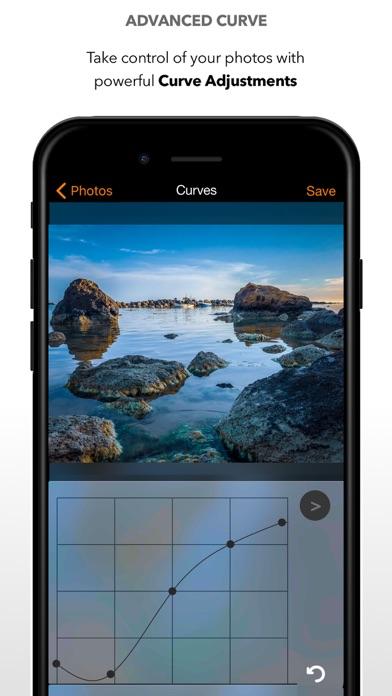 DSLR Camera iphone ekran görüntüleri