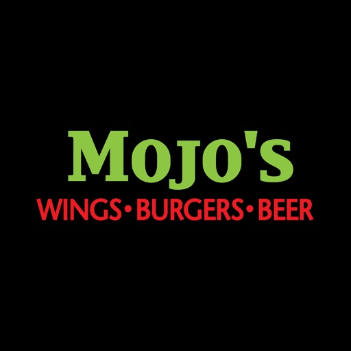 Mojo's Wings, Burgers, Beer
