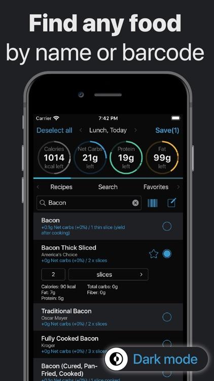 Keto Diet app by Keto.app screenshot-3