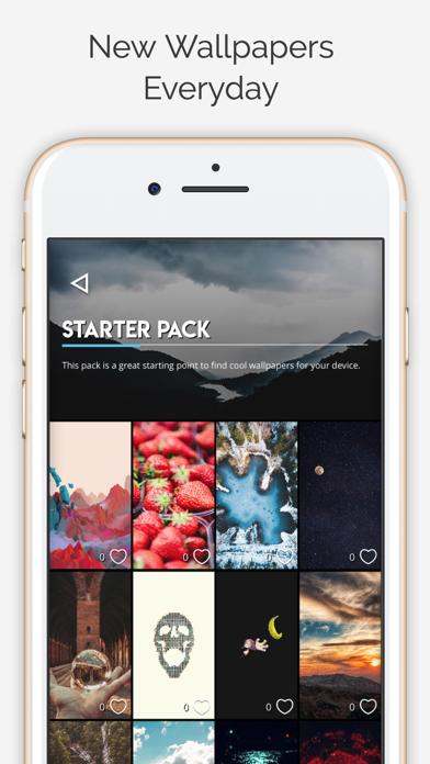 Waller Hd Live Wallpaper App Price Drops
