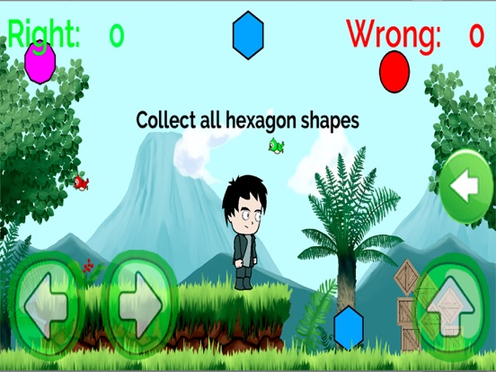 Shape collector screenshot 6