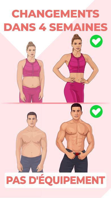 Perte de poids Fitness