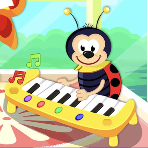 Musical - Baby Piano for Kids
