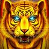 Slots:Tiger Legend